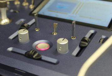 navtec digital transceiver