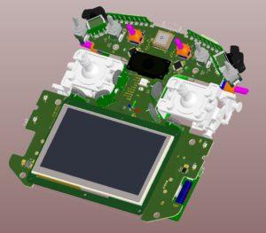 BAT60-PCB