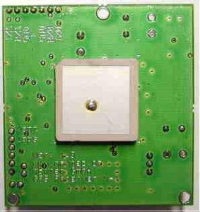 navtec GPS-N1 Modul